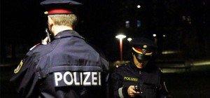 """""""Aussprache"""" in Wien-Favoriten mit Messer, Machete und Schusswaffe"""