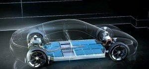Das erste E-Auto von Porsche