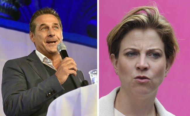 """Meinl-Reisinger kritisiert Akademieförderung für blaue """"Propaganda"""" statt für Bildungsarbeit"""