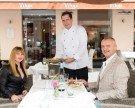 """Für Fisch-Fans: Restaurant """"Vikas"""" eröffnete in der Wiener Innenstadt"""