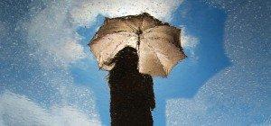 Nach Regentagen: Spätsommer kehrt mit angenehmen Temperaturen zurück