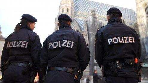 Drogen- und Waffenhändler im Visier der Polizei: Razzia in Wien