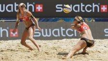 WM in Wien als Highlight der Beach-Saison