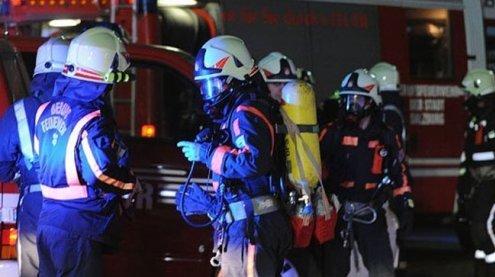 Döbling: Wohnhäuser evakuiert