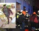 Brandstiftung in Pension am Salzgries: Wiener Polizei fahndet mittels Fotos