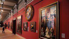 Akademie der bildenden Künste wird saniert