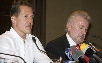 Ex-Manager übt harte Kritik an Schumachers Familie
