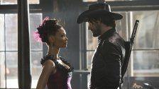 """Sky Night: Die ersten Folgen von """"Westworld"""""""