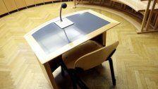 Wiener Berufsretter soll Obdachlosen geschlagen haben: Das Urteil