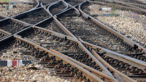 Angeblich auf die S-Bahn-Gleise gestoßen: Mädchen gestand Lüge