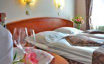 Freude über steigende Auslastung der Hotelbetten