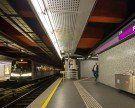 Einsatz auf der Linie U2 am Freitagmorgen: Frau auf den Gleisen