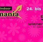 Veganmania indoor: Wiens Vegan-Messe im Winter in der Stadthalle