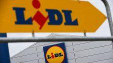 Lidl erhöht Mindestlohn: Einstiegsgehalt deutlich über Kollektivvertrag