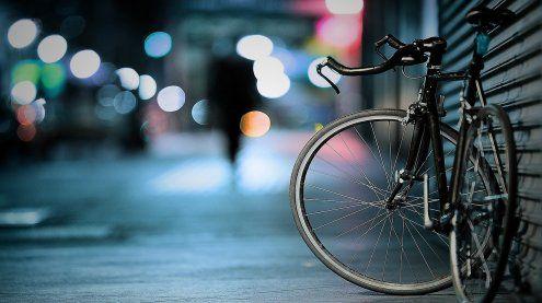 Fahrrad-Flohmarkt am Sonntag