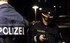 19-jähriger Dieb beim Westbahnhof verhaftet