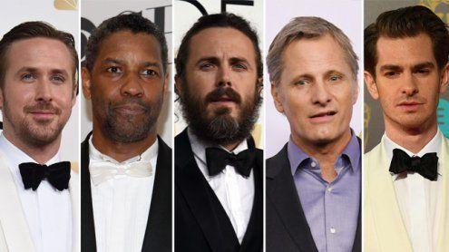 Wer holt den Preis bei den Oscars?