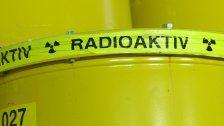 Radioaktives Jod in der Luft über Europa