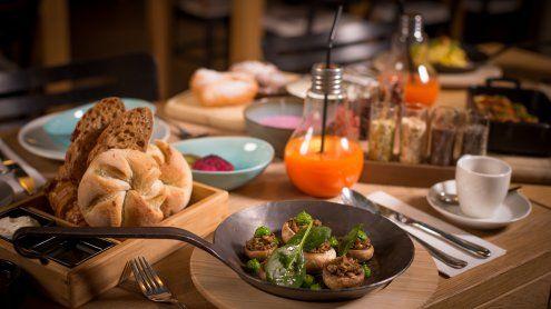 Brunchtipp der Woche: Sharing Breakfast im TIAN am Spittelberg