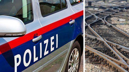 Auto in Bim-Tunnel hinterlassen: Polizei hat Mann ausgeforscht
