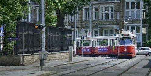 Unerlaubt mit Straßenbahn weggefahren: Prozess am 6. März
