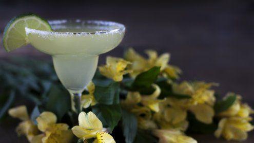 Tag der Margarita: 3 Top-Rezepte