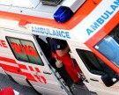 16-jähriger Mopedlenker von Auto erfasst: Mehrere Verletzungen erlitten
