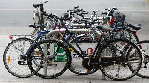 Die Fahrrad-Checks in Wien