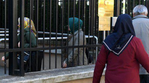 Türkei-Referendum: Relativ rege Teilnahme am ersten Tag in Wien