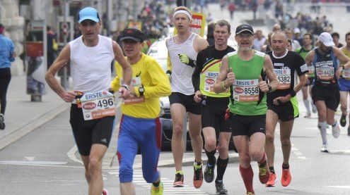 """""""Super-Samstag"""" vor Marathon"""