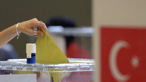 So viele Austro-Türken sind beim Referendum stimmberechtigt