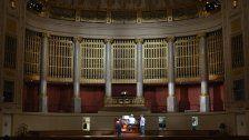 Wiener Symphoniker:Das Saison-Programm