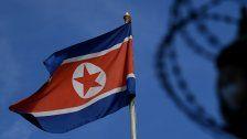Nordkorea testet erneut Raketentriebwerk