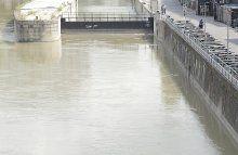 Leiche in Donaukanal: Hinweise auf Identität