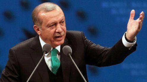 Säuberungen in der Türkei: Dutzende Anwälte verhaftet
