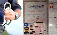 Führerschein-Fälschungen: Abnehmer ausgeforscht