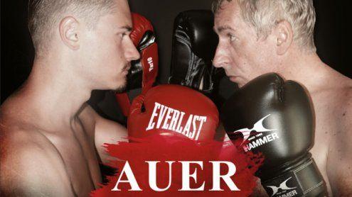 Premiere: Boxdrama ''Auer'' mit Richard Lugner in einer Gastrolle