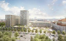 Heumarktareal: Grüne Wirtschaft lobt Projekt