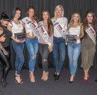 2. Casting: Fünf weitere Miss Vienna-Finalistinnen