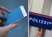 Messer-Angreifer fotografiert: Zeugin in Wr. Neustadt gesucht