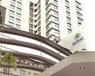 Schießerei vor Wiener Hotel Hilton: Verdächtige wurde enthaftet