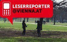Schwertkämpfer auf der Wiener Praterwiese