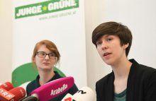 """Junge Grüne: """"Wollen es noch einmal versuchen"""""""