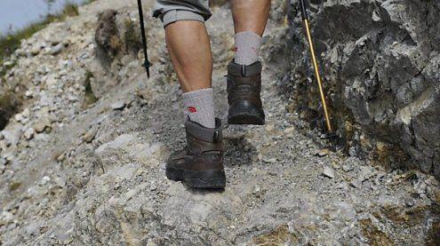 Bergunfall in Kärnten: 34-jähriger Wiener bei Wanderung abgestürzt