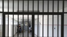 Terrorverdächtiger in St. Pölten bleibt in U-Haft