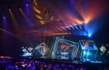 ESC-Halbfinale 2017: Alle Beiträge & Startnummern