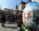 Verstärkte Polizeikontrollen auf Wiener Ostermärkten nach Anschlägen