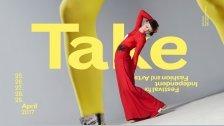 Take Festival: Mode, Preise, Party und mehr