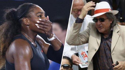 Rassismus-Eklat um ungeborenes Baby - Serena Williams wehrt sich