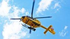 Frontalzusammenstoß in NÖ: Fünf Verletzte